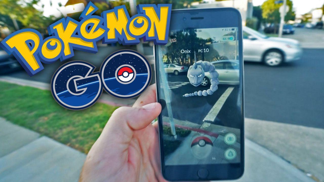 Pokemon GO: il sindaco di Dusseldorf chiude un ponte per evitare pericoli