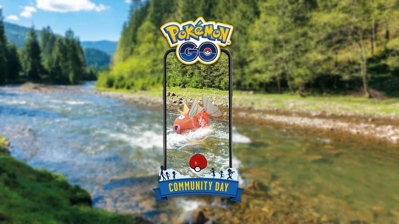 Pokémon GO: svelato il Pokémon protagonista del prossimo Community Day di agosto