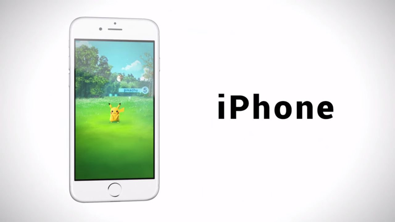 Pokemon GO: torna su iOS la modalità risparmio batteria