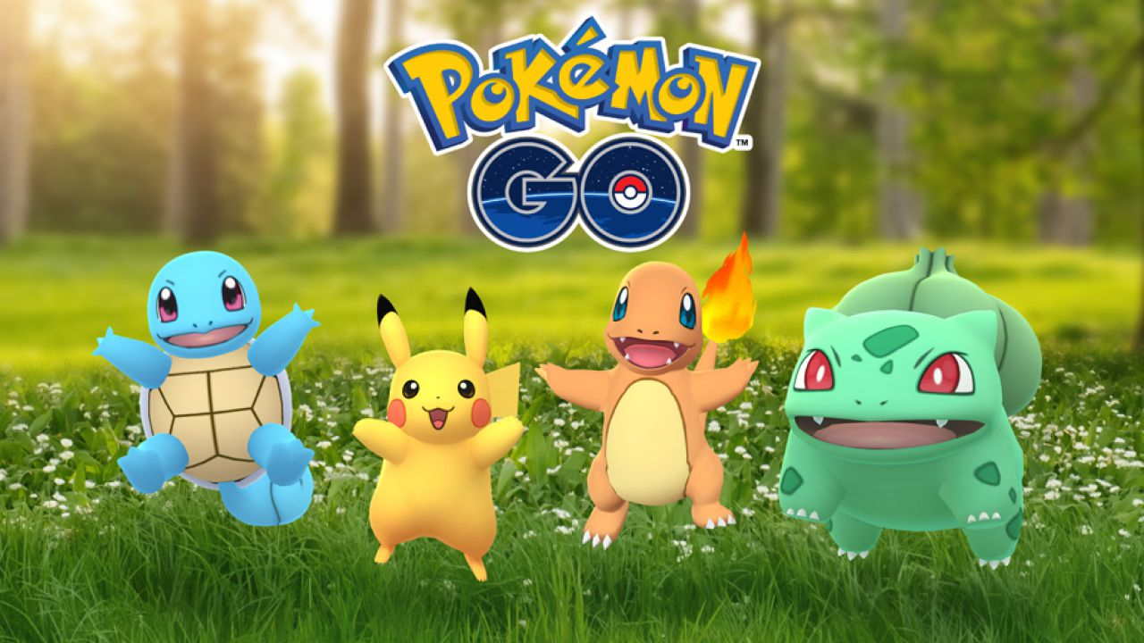 Pokémon GO, Tour di Kanto: le creature esclusive delle versioni Rossa e Verde