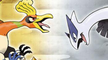 Pokemon Heart Gold / Soul Silver, nuovo evento per catturare Mew