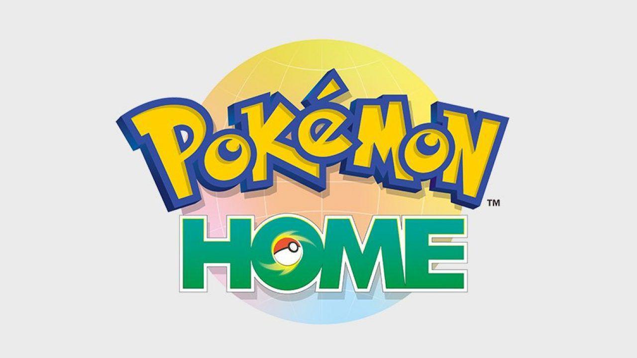 Pokemon Home disponibile su Switch, iPhone e Android: link per il download