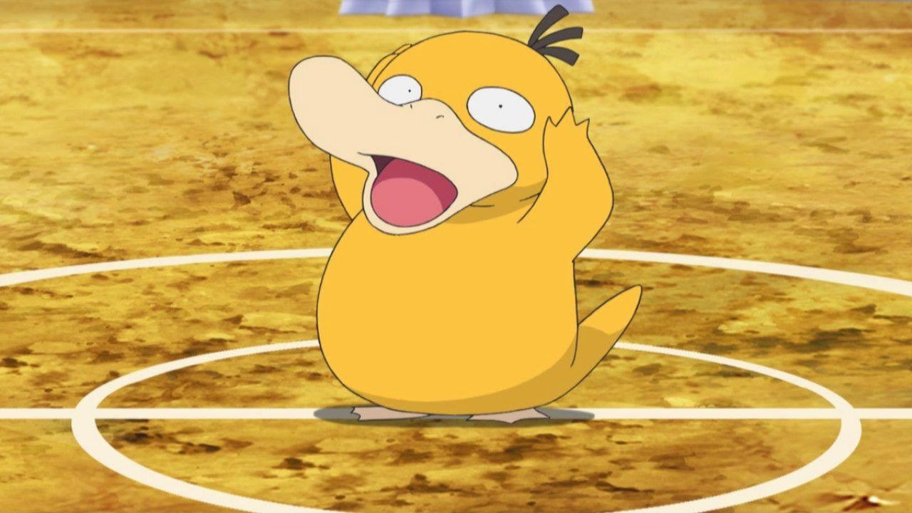 Pokémon: un interessante dietro le quinte ci mostra come viene doppiato Psyduck