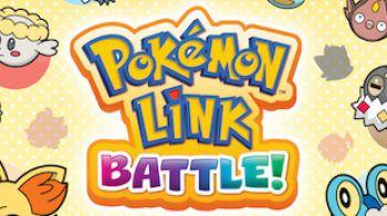 Pokemon Link: Battle disponibile su Nintendo eShop