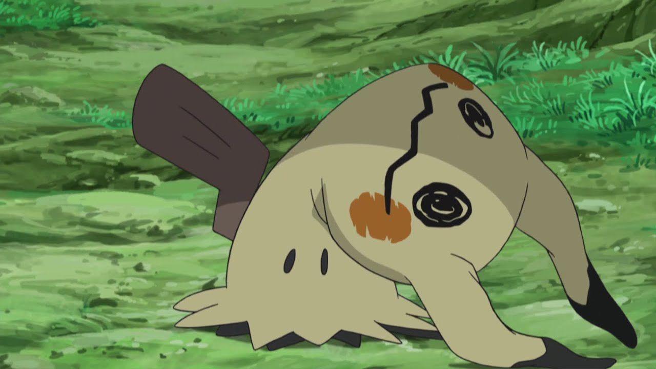 Pokémon: quella volta che Meowth si spaventò così tanto da rompere la quarta parete