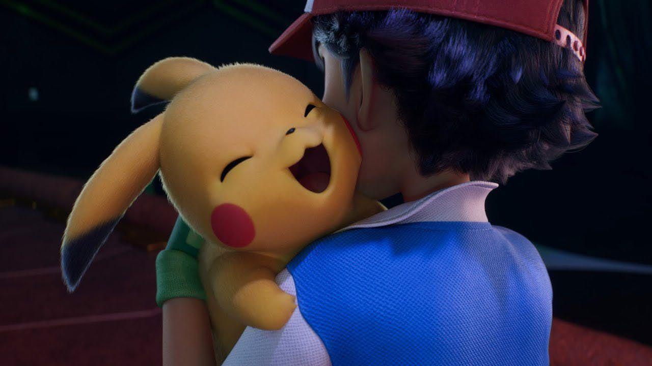 Pokémon: Mewtwo colpisce ancora esordisce al quinto posto nella Top 10 di Netflix Italia
