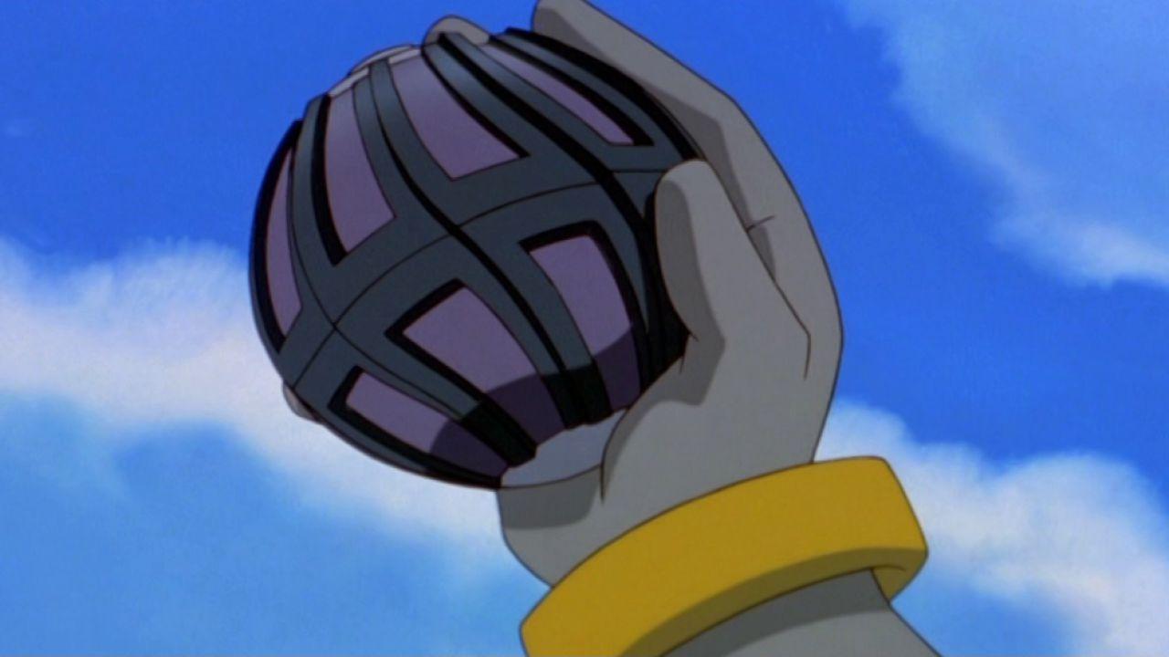 Pokémon: il mistero della Dark Ball che cattura i mostriciattoli altrui