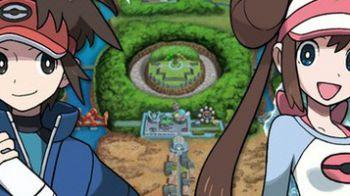 Pokemon Nero e Bianco 2: trailer di presentazione giapponese