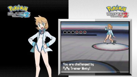 Pokemon Nero e Bianco: nuova distribuzione presso Gamestop USA