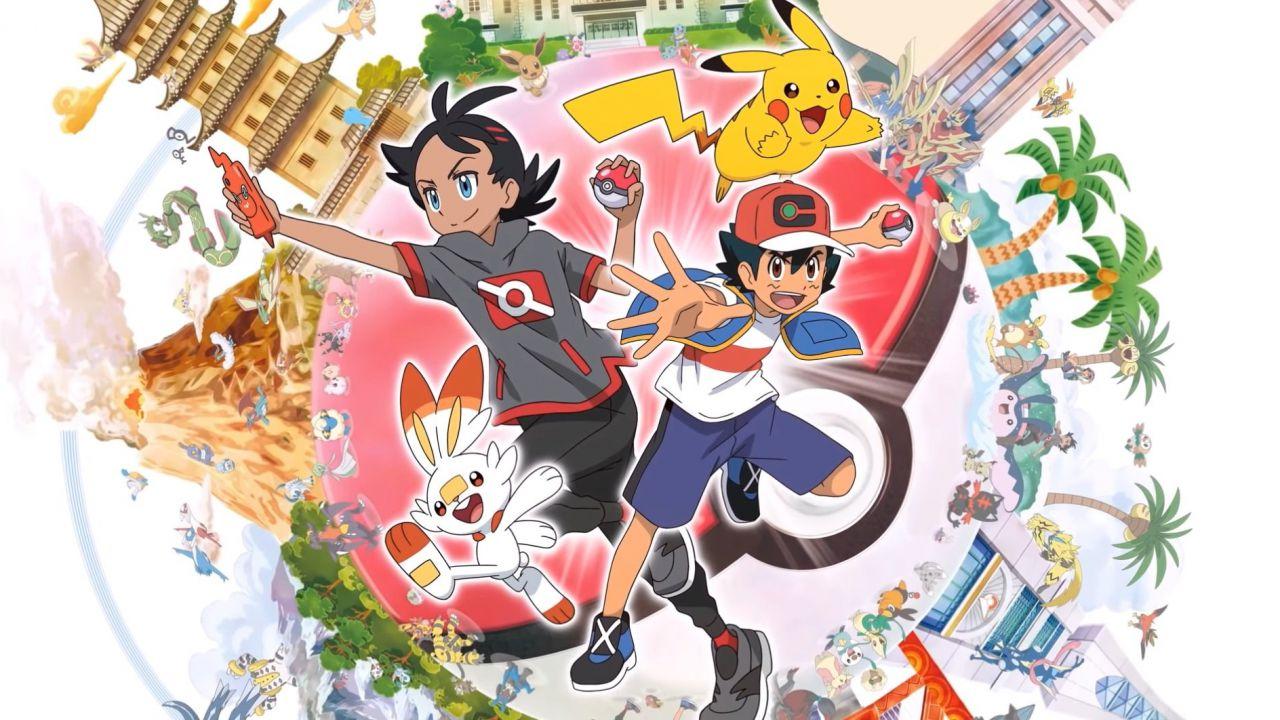 Pokemon: la nuova serie animata debutta il 17 novembre, ecco il primo teaser ufficiale!
