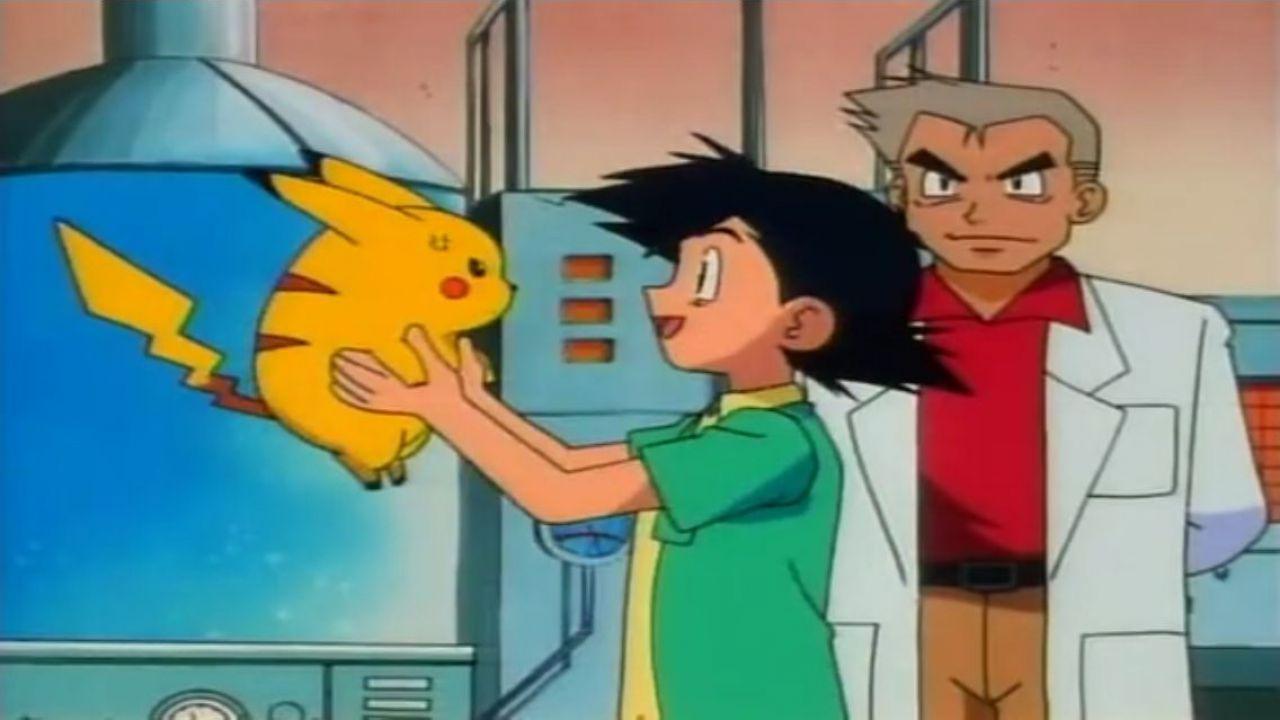 Pokémon: la nuova serie mostrerà il primo incontro tra Ash e Pikachu!