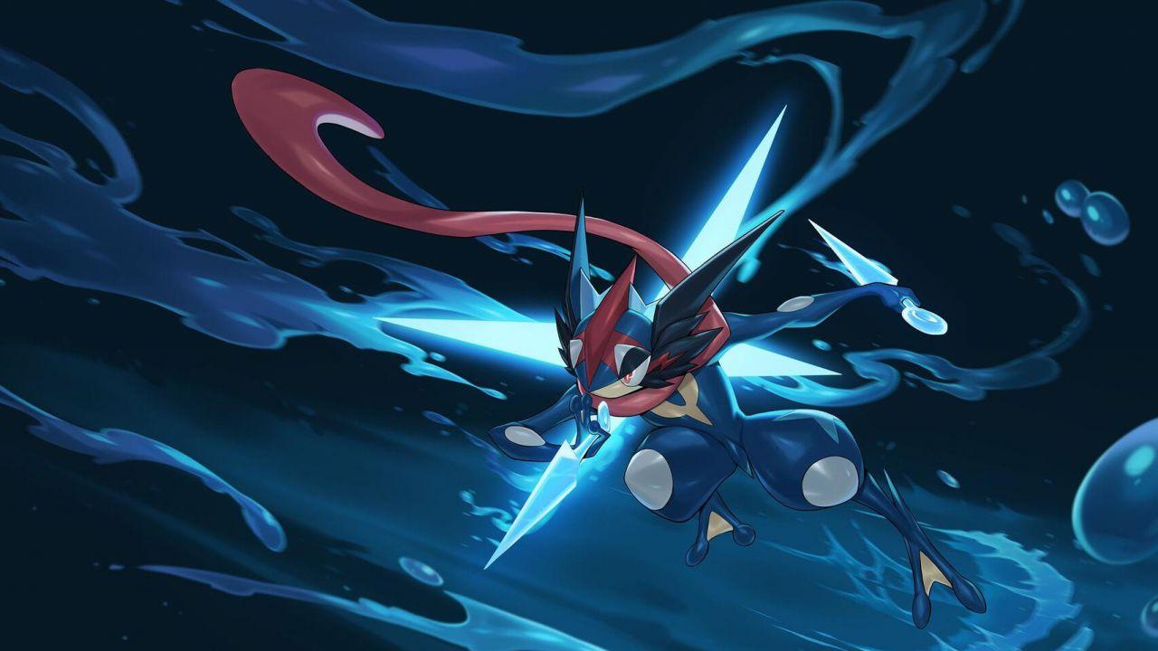 Pokémon: trovato il nuovo Greninja? Evoluzione imminente per l'ultimo compagno di Ash