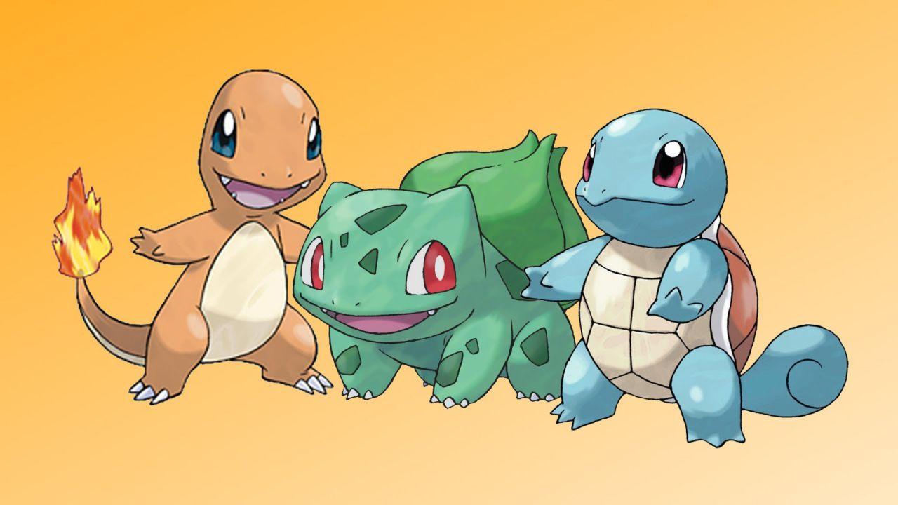 Pokémon: una piccola fan costretta a scegliere tra i tre Starter, il video diventa virale