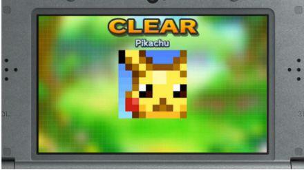 Pokemon Picross: annunciata la data di uscita