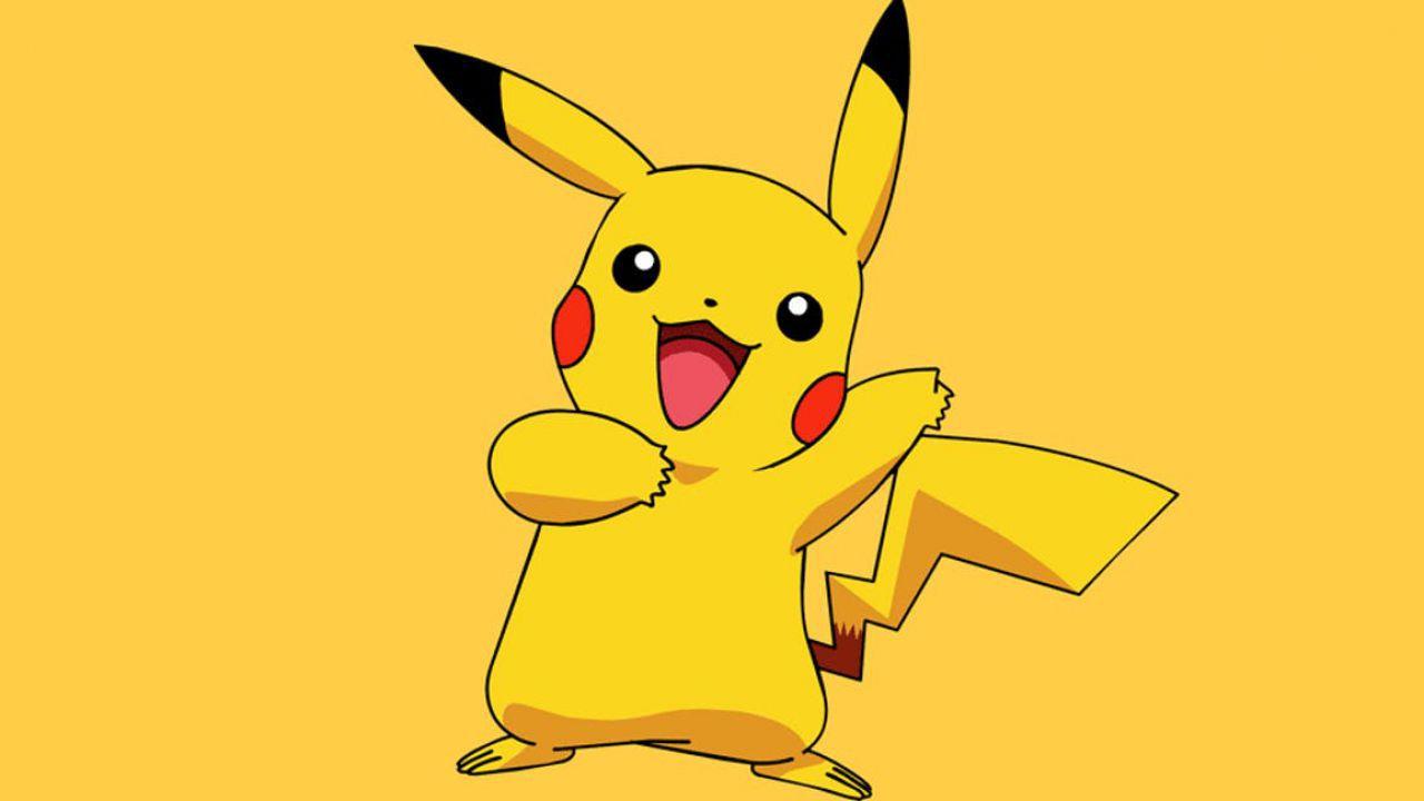 Pokémon: Pikachu incontra Joker, Naruto, ONE PIECE e Gundam in queste figure