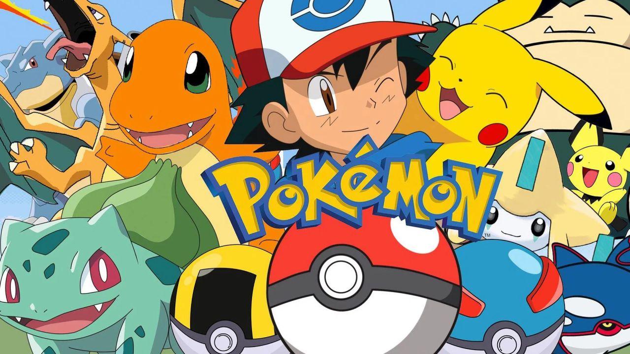Pokémon Presents: seguiamo l'evento insieme su Twitch oggi dalle 15:30