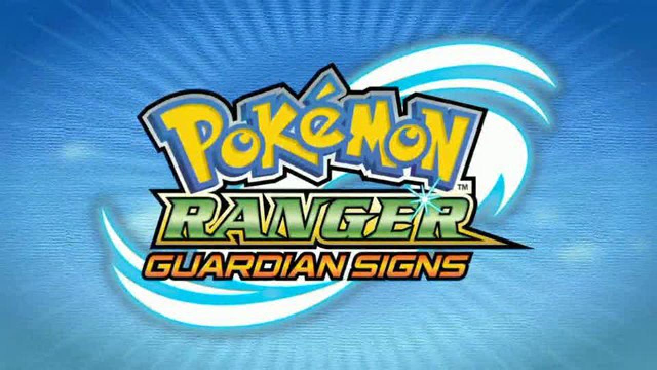 Pokemon Ranger: Tracce di Luce, disponibile una demo sul Canale Nintendo
