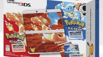 Pokemon Rosso, Blu e Giallo debuttano con tre trailer di lancio