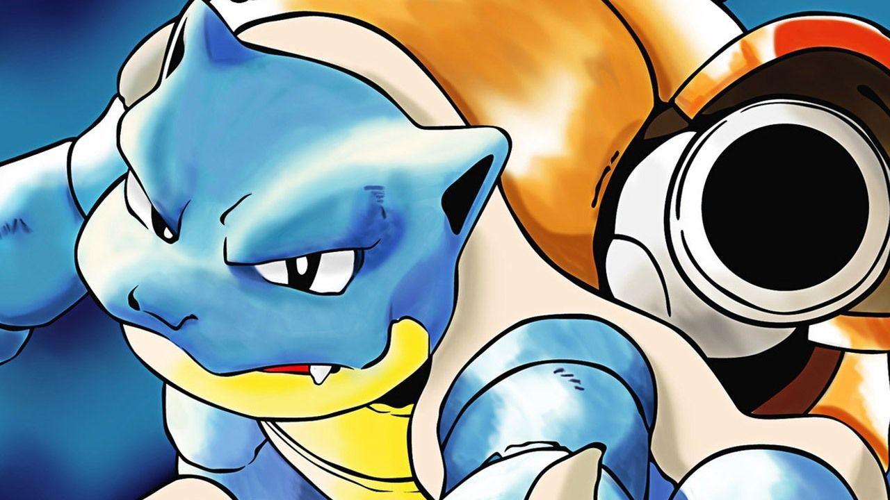 Pokemon Rosso, Blu e Giallo: un trailer per festeggiare l'arrivo su Virtual Console
