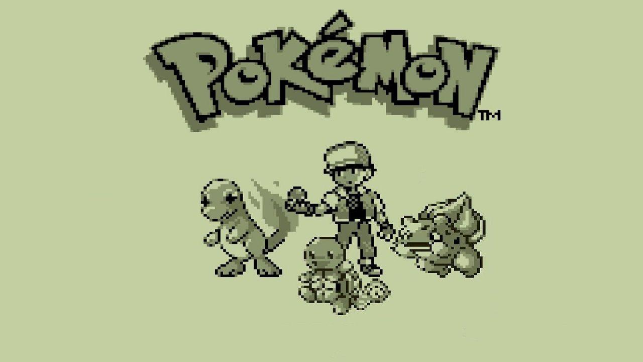 Pokemon Rosso ricreato con Minecraft