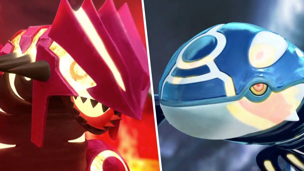 Pokemon Rubino Omega e Zaffiro Alpha: dati di vendita dal Giappone