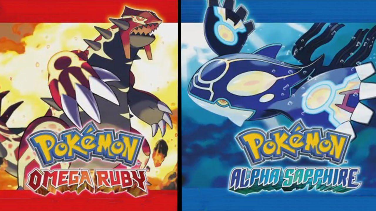 Pokemon Rubino Omega e Zaffiro Alpha: oltre 7.5 milioni di copie distribuite