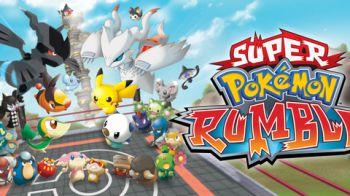 Pokemon Rumble Blast: un nuovo trailer