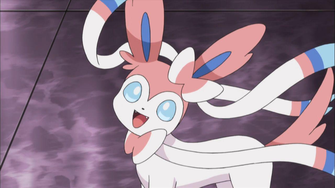 Pokemon: Sapevate che Sylveon è ispirato ad un animale della mitologia cinese