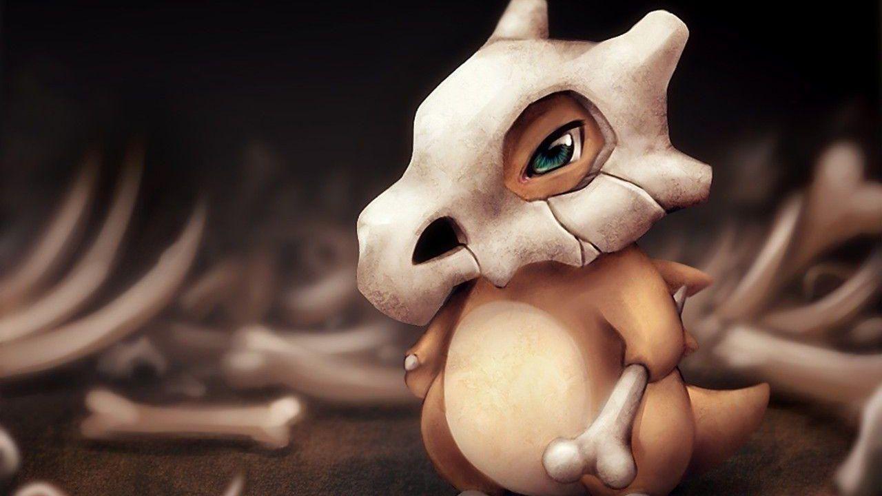 Pokemon: una sensuale versione di Cubone in questo stravagante cosplay