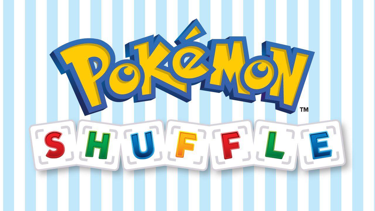 Pokemon Shuffle raggiunge i cinque milioni di download