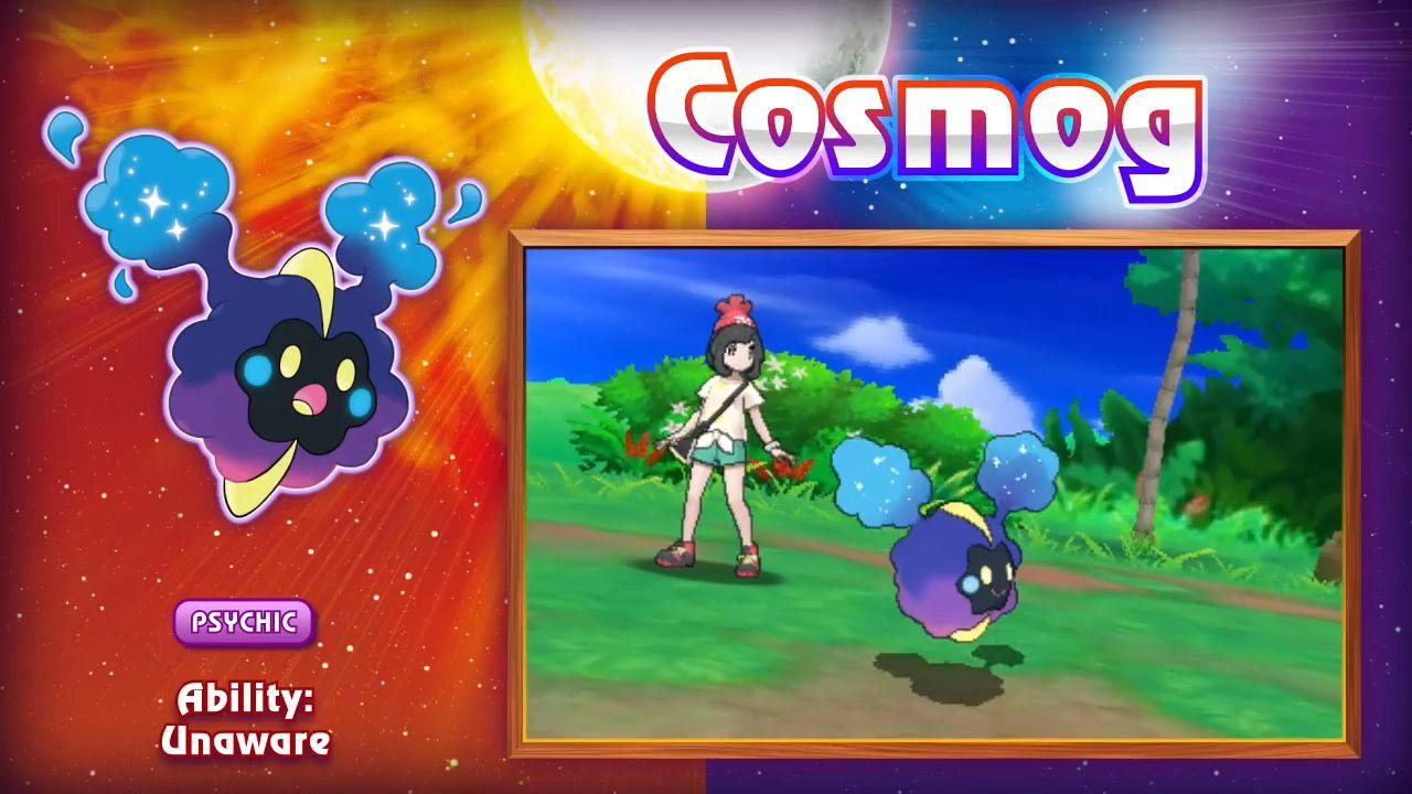 Pokemon Sole E Luna Come Trovare Cosmog Everyeye It