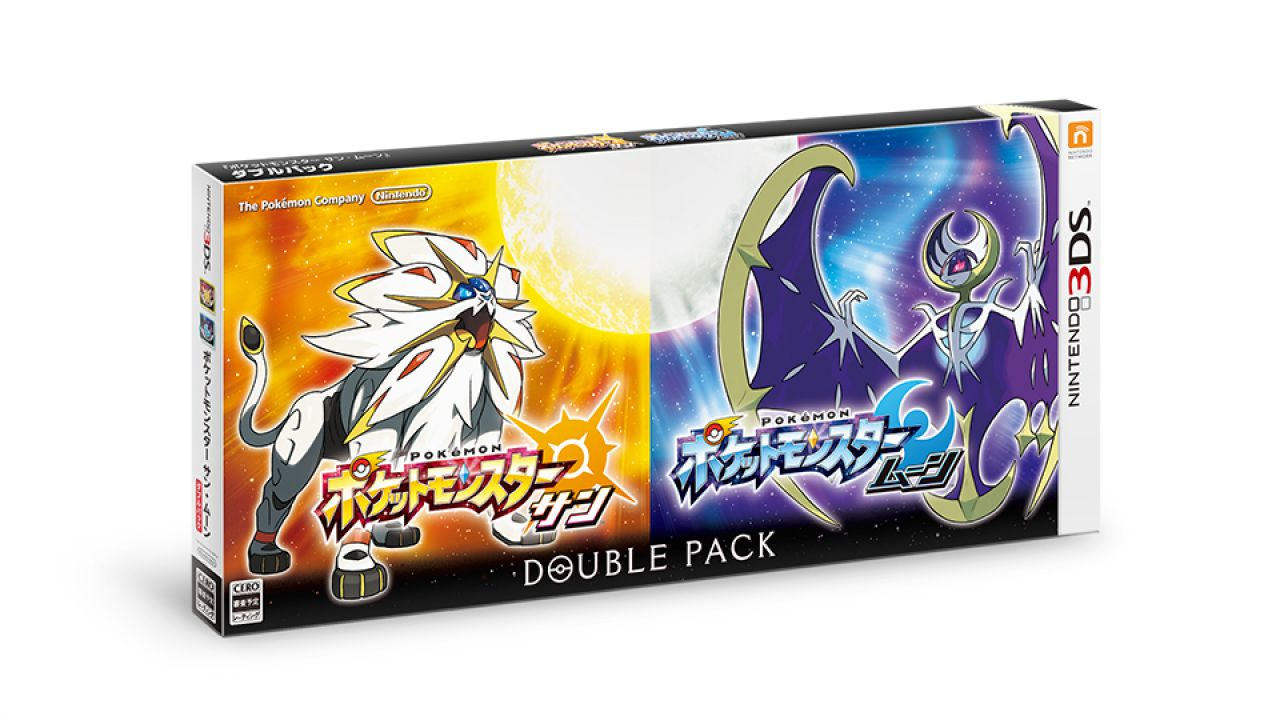 Pokemon Sole e Luna: immagini per le z-move, Poke Ride e Island challenge