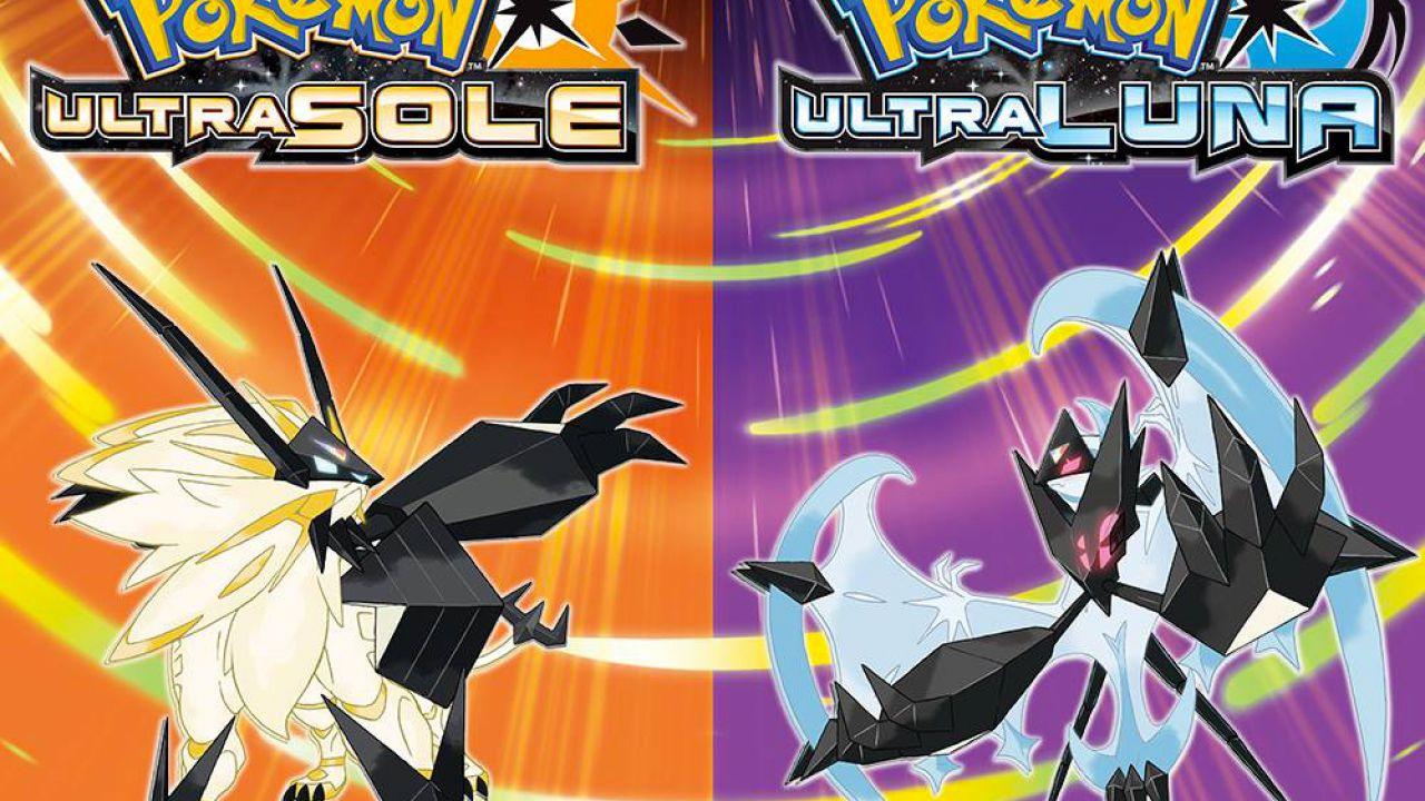 Pokémon Sole, Luna, Ultrasole e Ultraluna: il Pokémon Global Link in chiusura