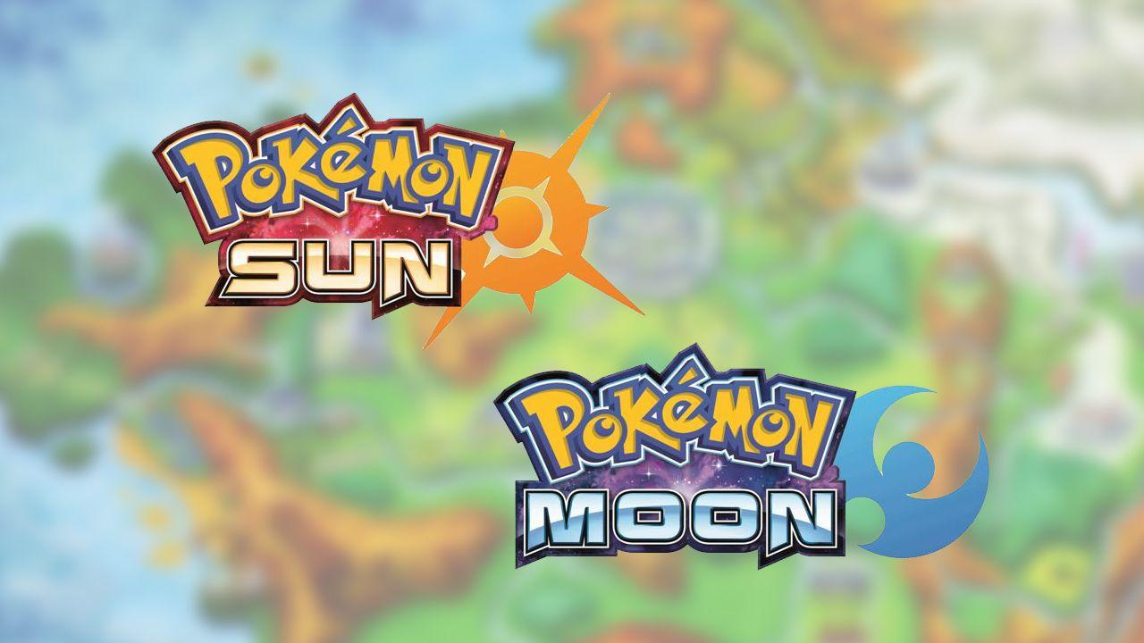 Pokemon Sole e Pokemon Luna: Nuove informazioni arriveranno il prossimo mese