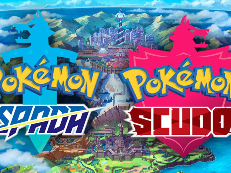 Pokemon Sword and Shield: free codes for G Flapple and G Appletun from GSZ, how to request them