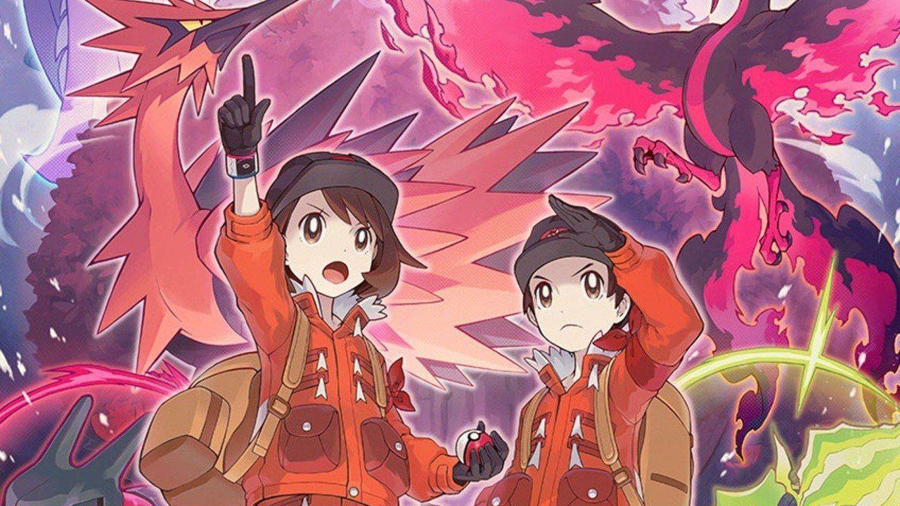 Pokémon Spada e Scudo: come catturare i Pokémon Regi delle Terre Innevate della Corona