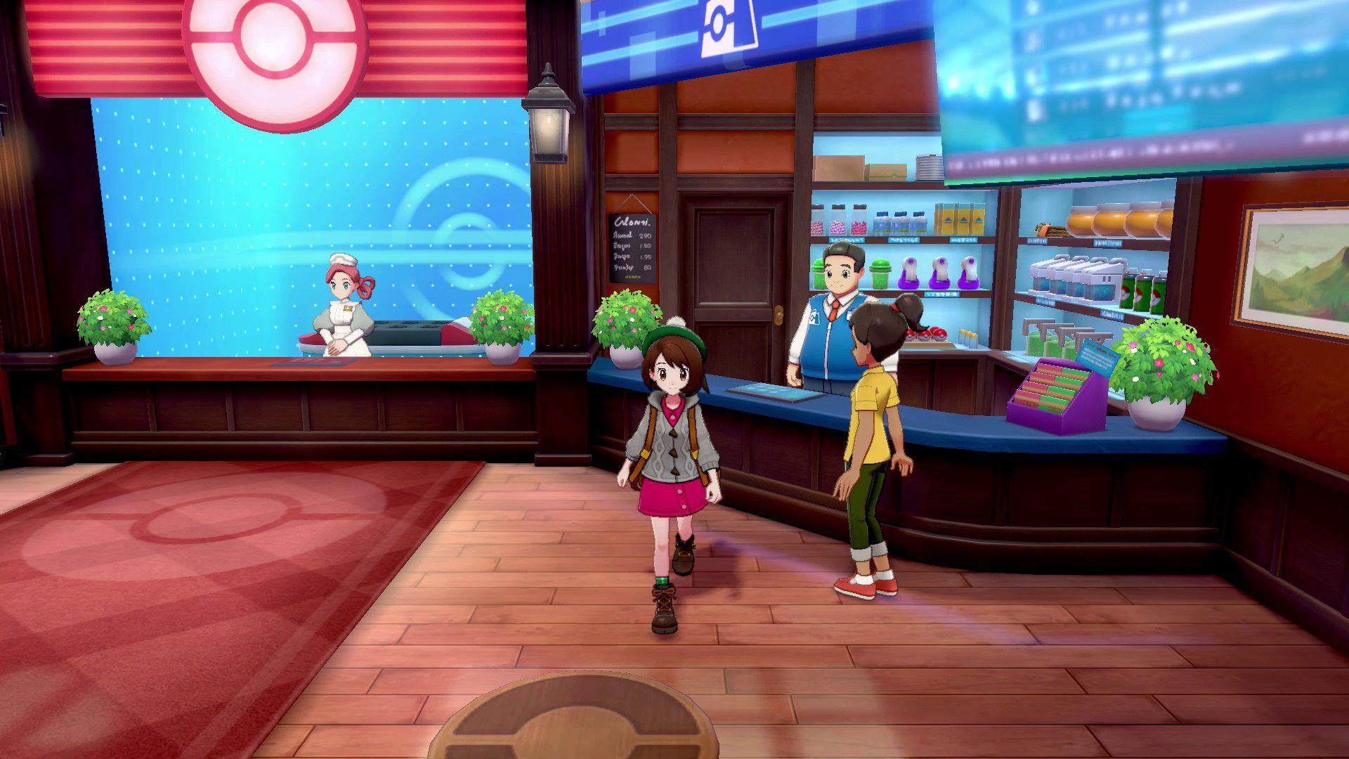 Pokemon Spada E Scudo Guida Box Pokemon Salvataggio Automatico E