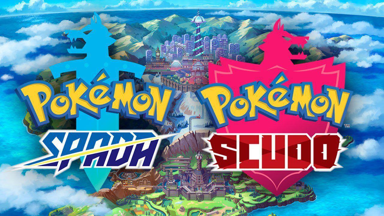 Pokémon Spada e Scudo, Roccia di Re gratis: l'item in regalo per pochissimo tempo