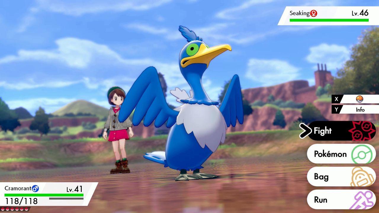 Pokemon Spada e Scudo: svelati nuovi strumenti e funzionalità per l'allenamento