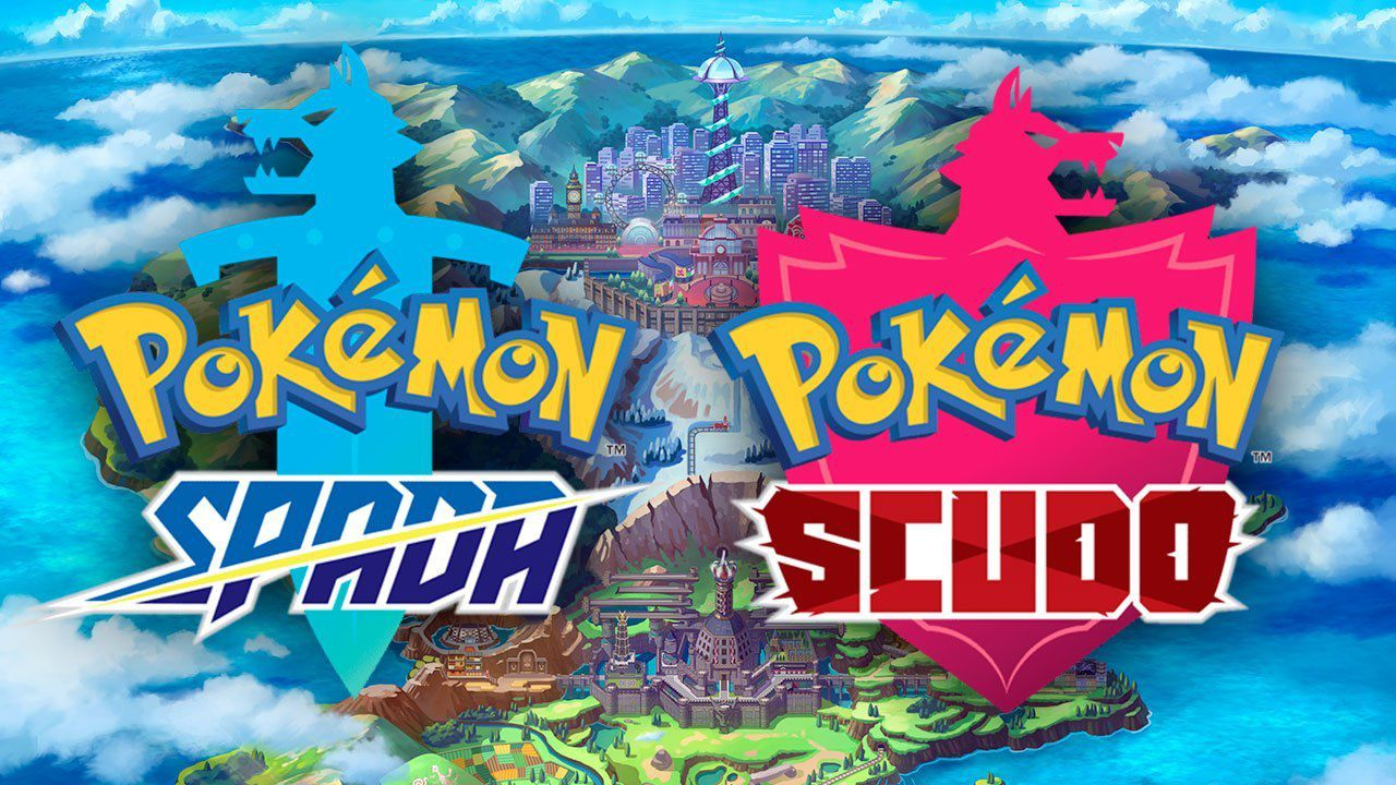 pokemon spada e scudo, Nintendo Direct, Nintendo