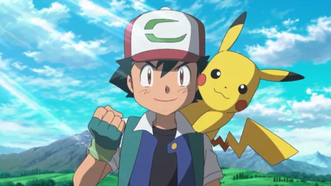 Pokémon Sun and Moon: dopo 22 anni, Ash ha raggiunto un grande traguardo!