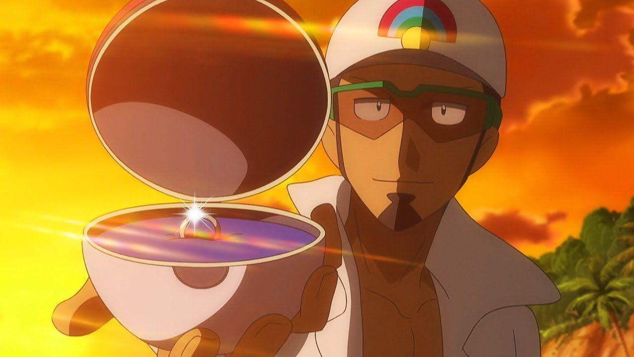 Pokémon Sun and Moon: l'ultimo episodio mostra anche una speciale gravidanza