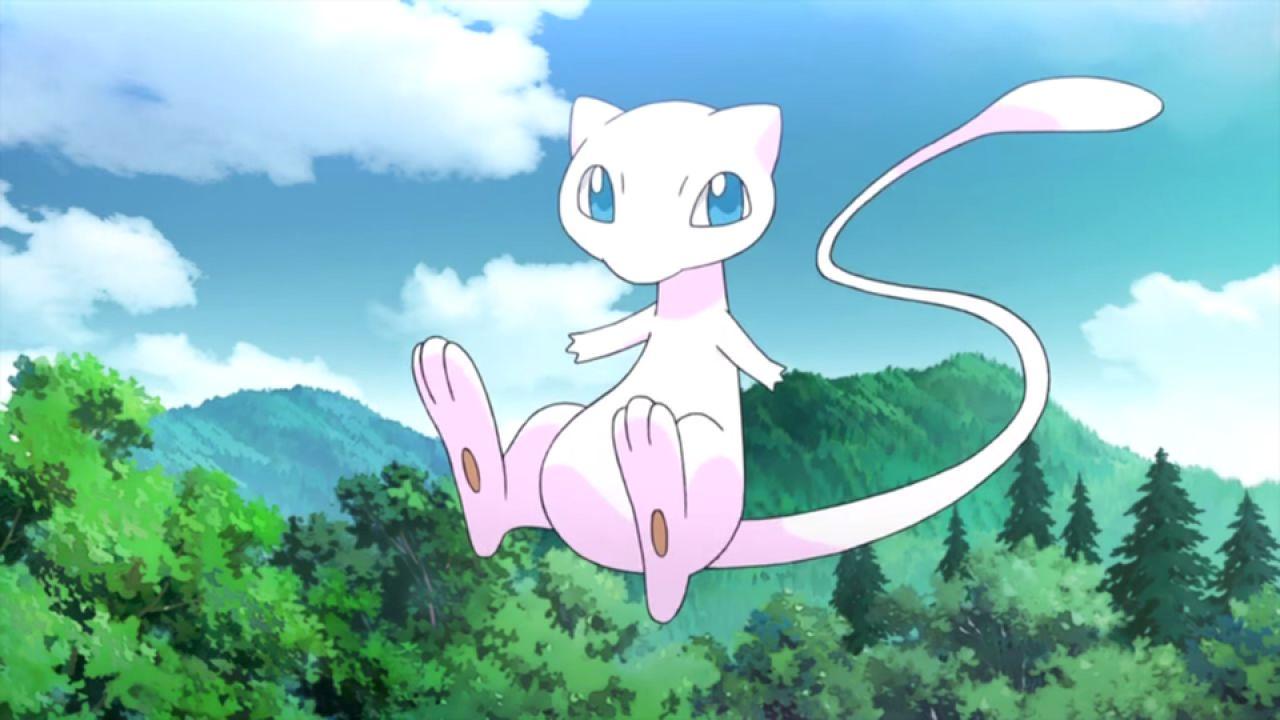 Pokémon: una teoria determina chi sia il primo nascituro tra Arceus e Mew