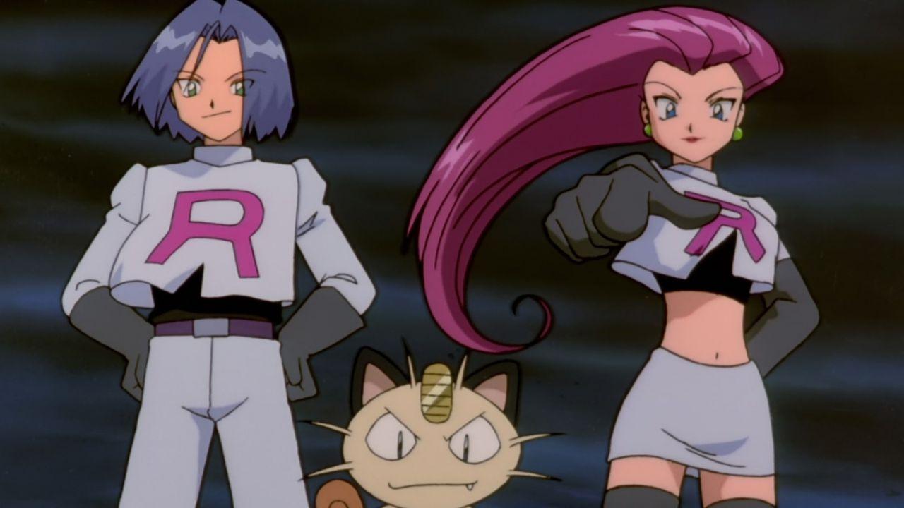 Pokémon: una terribile censura per il Team Rocket scovata da un fan