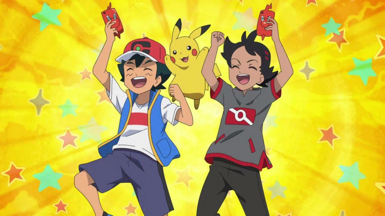 Pokémon: dopo un'attesa durata 10 anni, la colonna sonora della serie torna su CD