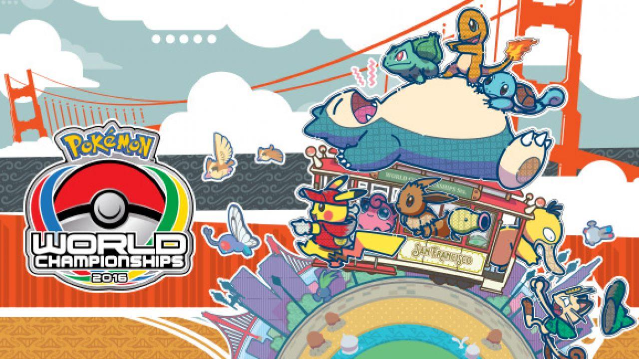 Pokémon World Championship: niente pubblico per l'edizione di quest'anno
