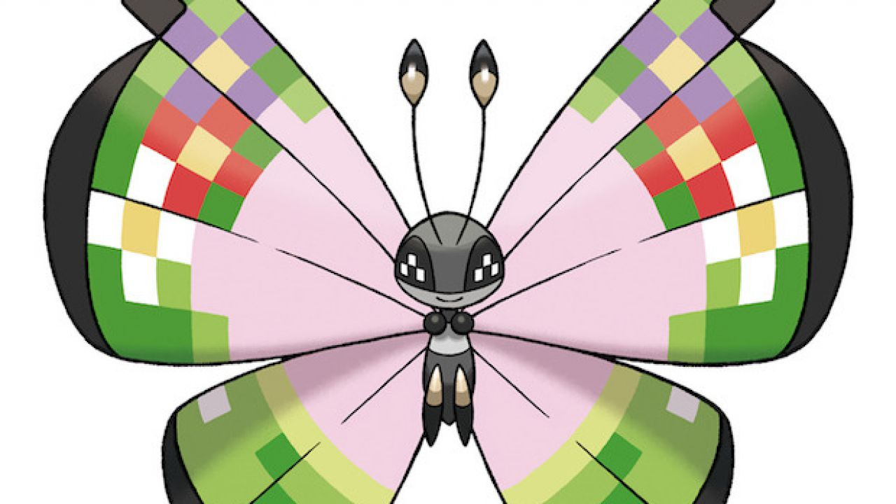 Pokemon X&Y: Game Freak rilascia una nuova patch
