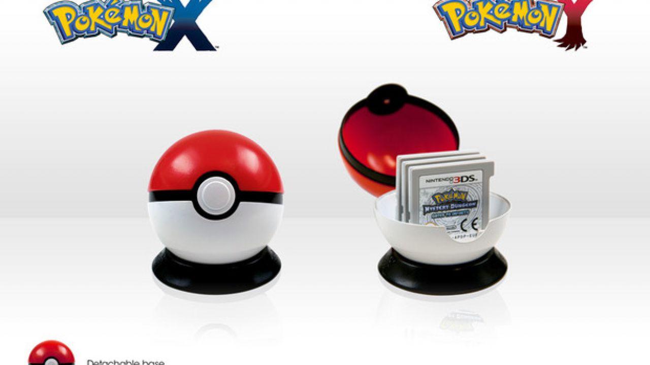Pokemon X&Y: Nintendo al lavoro su una patch