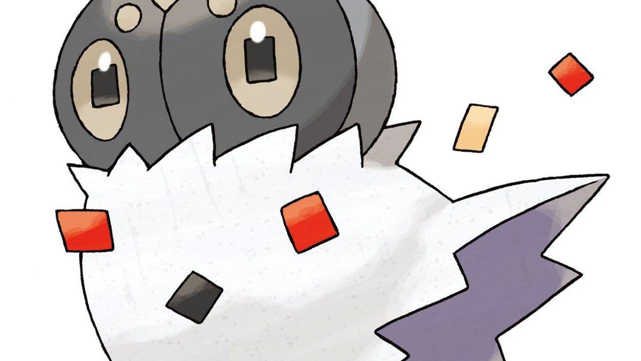 Pokemon X e Y: svelato il pokemon Diancie