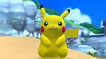 PokePark 2: Il mondo dei desideri: Nintendo annuncia la data di uscita europea